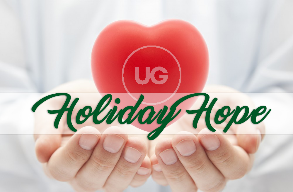 Holiday Hope Workshop